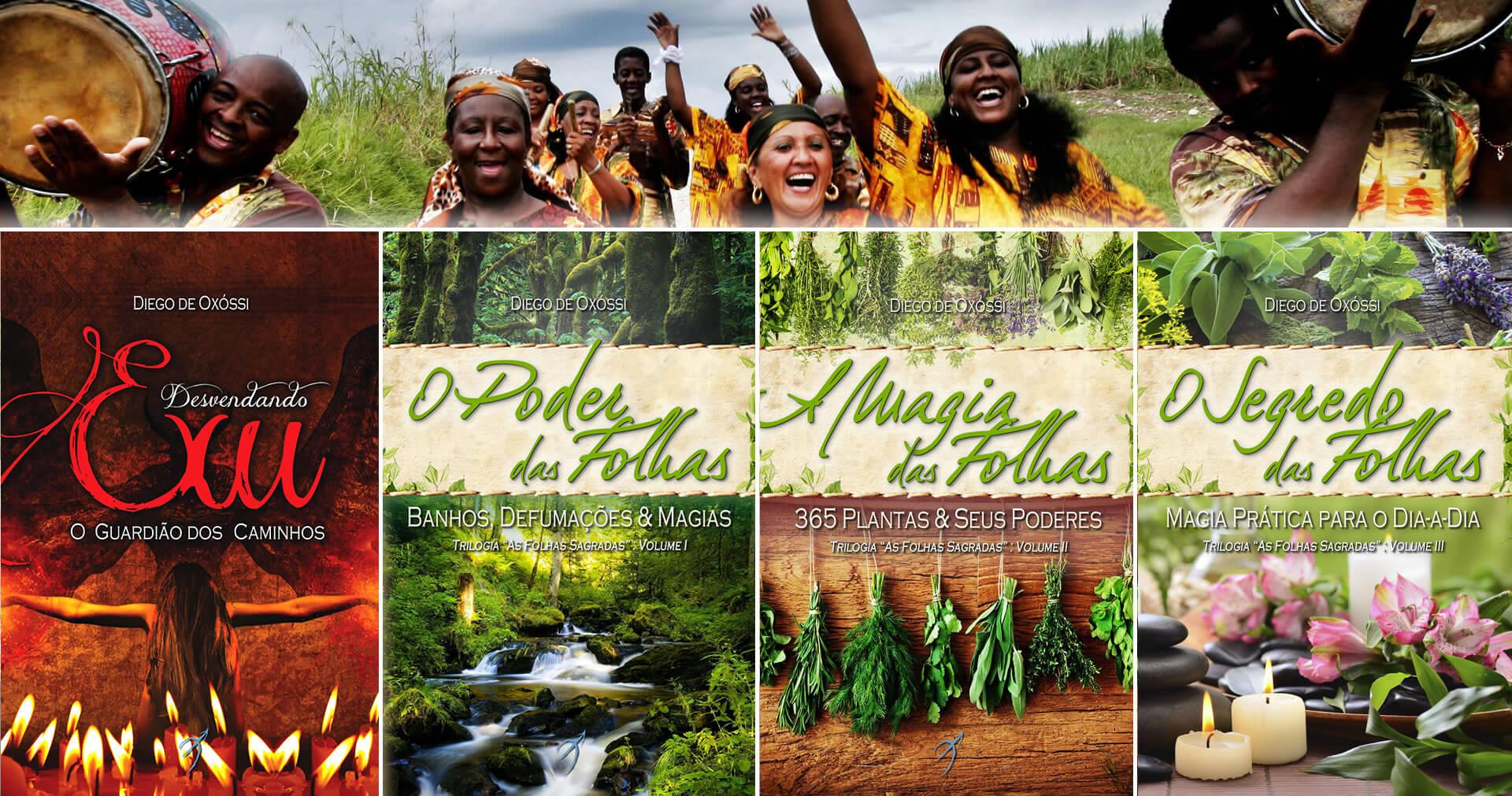 Arole Cultural | O babalorixá brasileiro será publicado por duas editoras americanas, em três países de língua inglesa, levando a cultura dos Orixás para o...