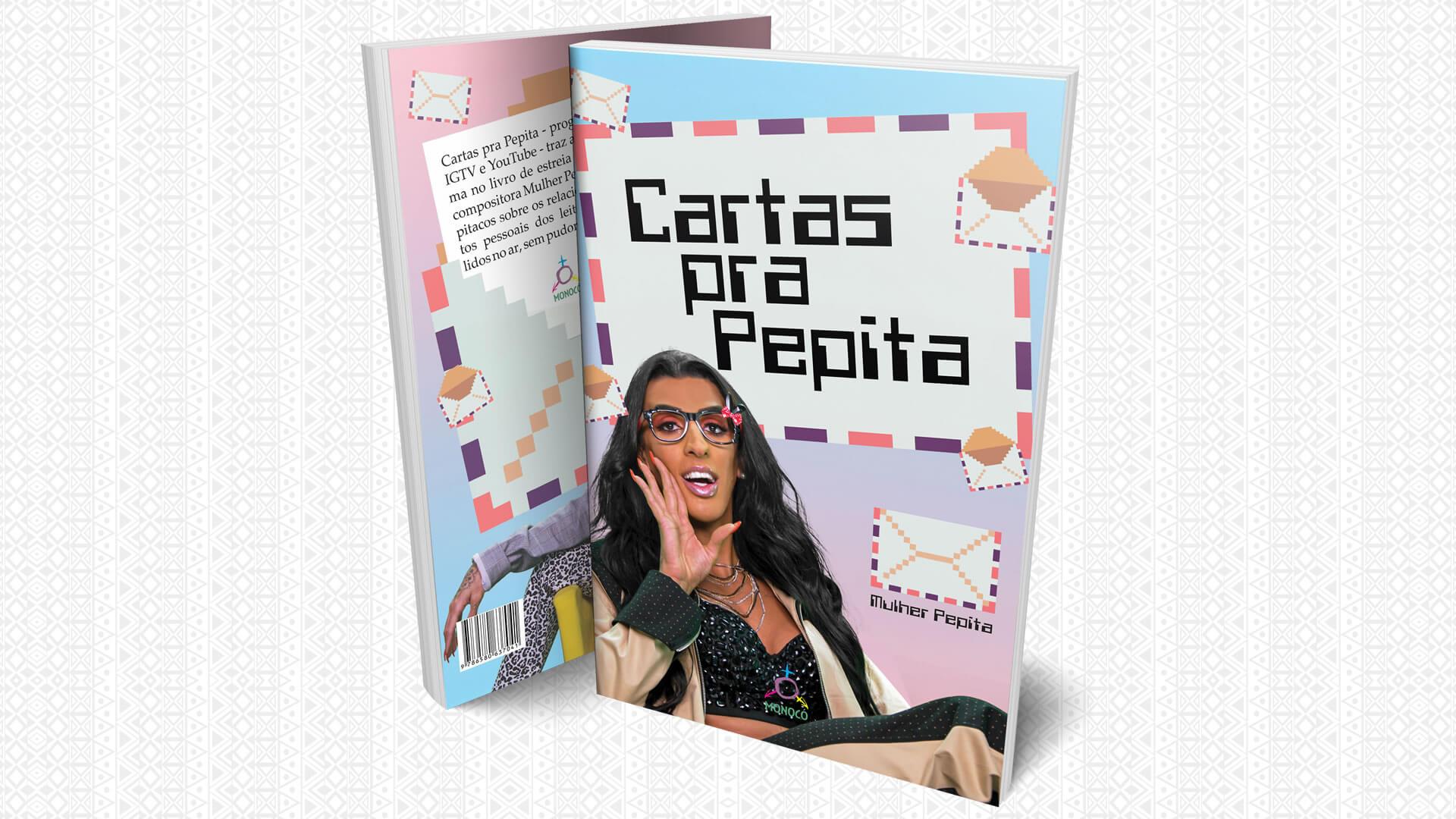 Arole Cultural | Novo selo editorial da Editora Arole Cultural, Monocó Literatura LGBT visa publicações de títulos e autorxs da comunidade LGBTQIA+ e sobre a...