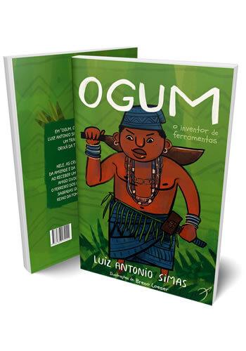 Ogum, o Inventor de Ferramentas