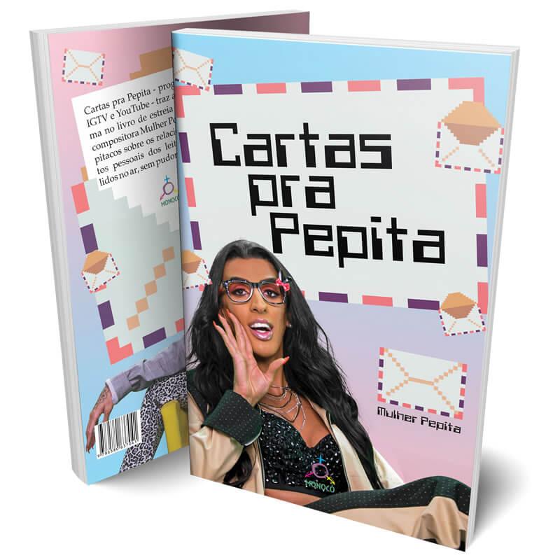 Cartas pra Pepita